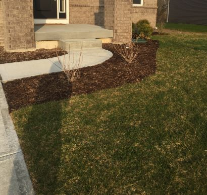 Homeowners April Checklist