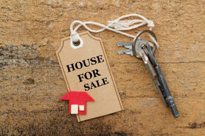6 REASONS YOUR HOME WON'T SELL