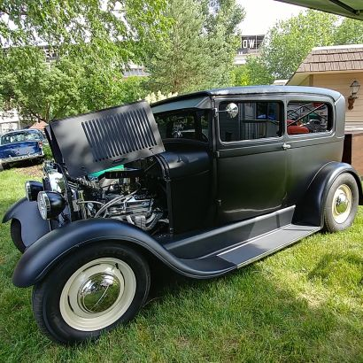 46th Annual Back to the 50's Weekend