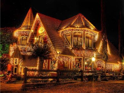 How to Decorate your House to Sell during the Holidays