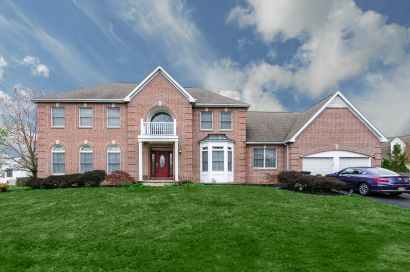 New Listing in West Windsor