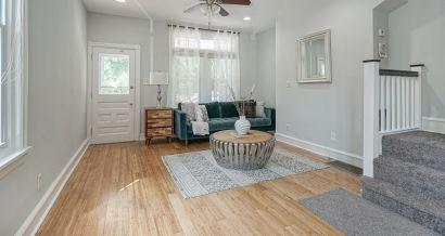 Price Adjusted – 217 Shurs Lane – 3 Bed, 1.5 Bath – Now $285K
