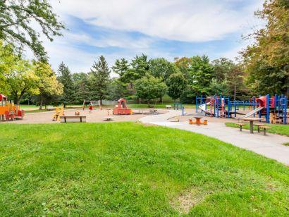 McRae Park