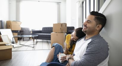 Happy Homeowners VS Renters!