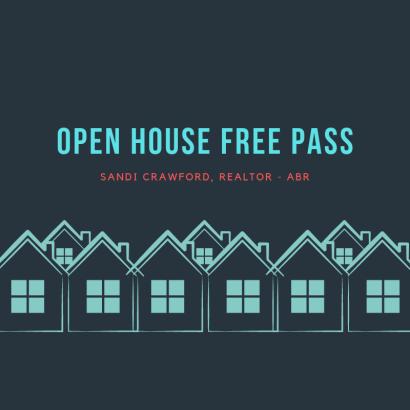 Take a Tour at an Open House!