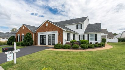 10200 Waxcomb Pl, Mechanicsville Virginia 23116 ! Hanover County Townhomes for sale!