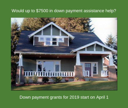 First-Time Homebuyers Assistance Program Now Available Through NFC