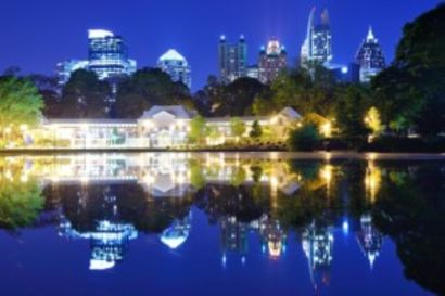 Atlanta's Spring Real Estate Market