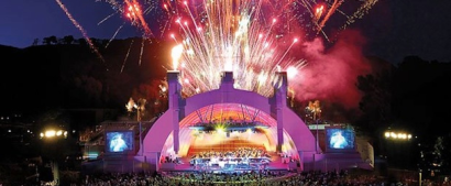 Top Southern California 4th Of July Fireworks Displays