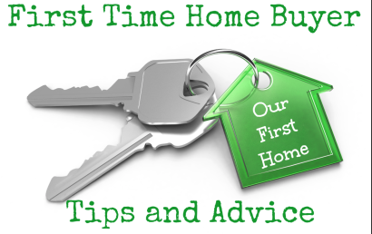 10 Tips For First Time Homebuyers