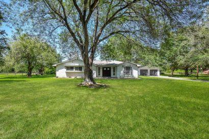Homes For Sale In Manvel: 6405 Del Bello Boulevard, 77578