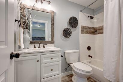 Small bathroom?