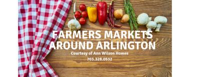 Arlington Farmers Markets