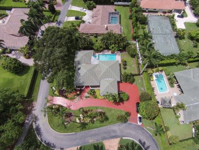 Pine Tree Double Broker's Open 07/12/16