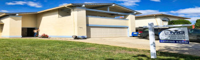 Coming Soon to Berryessa – 4/3  2350 sf home on 6900 sf lot