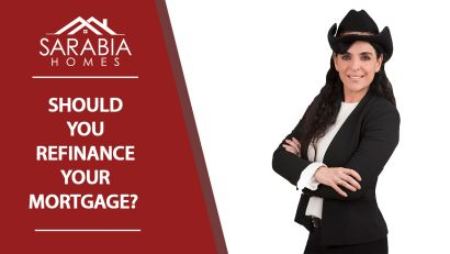 How Do You Know If You Should Refinance?