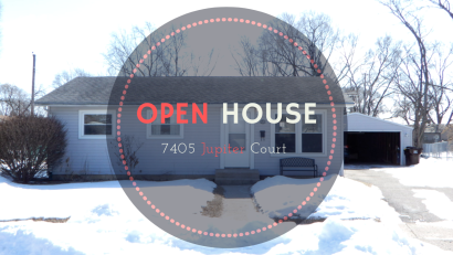 Open House: March 10th 2019