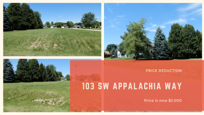 Price Reduction: May 10th 2019