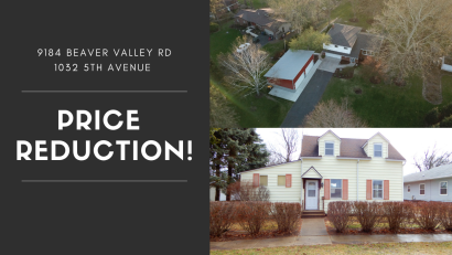 Price Reduction: May 14th 2019