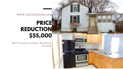 Price Reduction: May 3rd 2019
