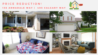 Price Reduction: October 3rd 2019