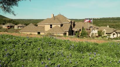 Texas Housing Forecast Update