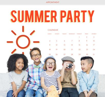 6 Tips For Staying Organized With Kids This Summer In Orlando, Florida