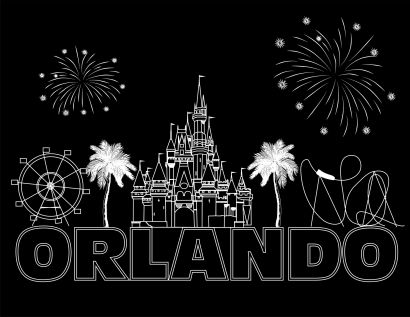 Why Orlando is one of the best places to live in America