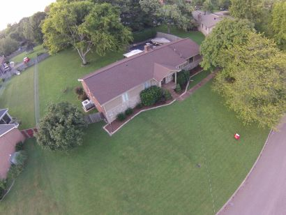 Free drone photos with listing!