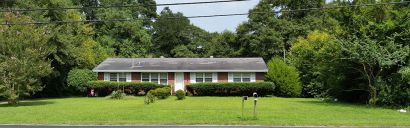 Price Reduction on a Brick Ranch 3 bedroom home in Wilmington