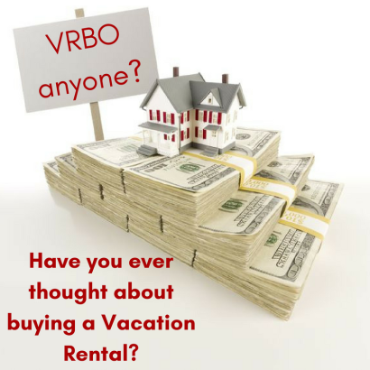 Buying a Vacation Rental Investment Property