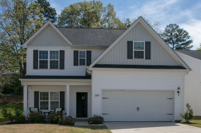 Under Contract in 2 Days!