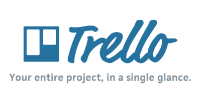 What is TRELLO? You should probably check it out!