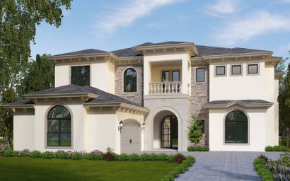 Luxury Jack Nicklaus golf course living in Orlando Florida
