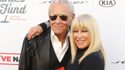 Suzanne Somers Downsizes, Buys Smaller Home in Palm Springs for $2.35M