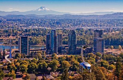 10 things you should do in Portland if you're in town for spring break or March Madness