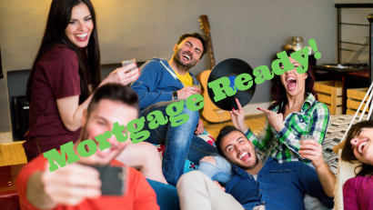 Do 46 Million Millennials Know They Are Mortgage Ready?