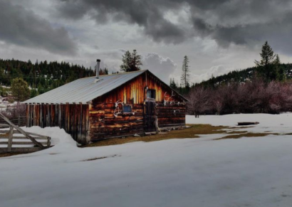 $30M Oregon Ranch Is the America's Most Expensive New Listing This Week