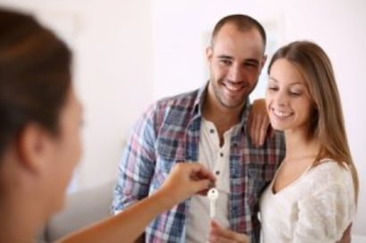 Closing on your first home