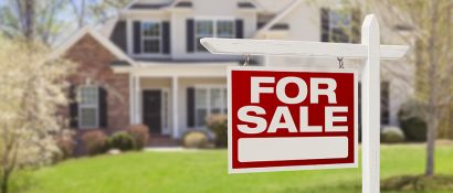 4 Reasons to sell your home Now!