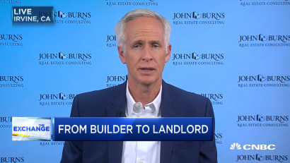The Build-to-Lease Trend