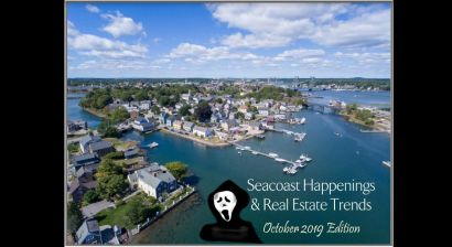 Seacoast Happenings in October