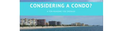 Considering A Condo?