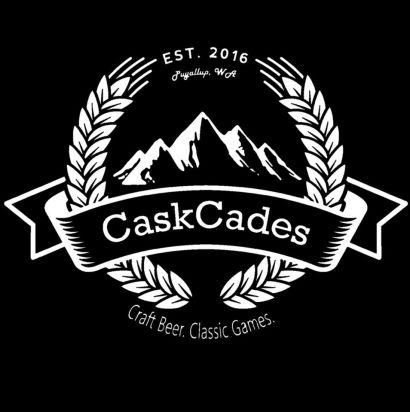 Community Highlight: CaskCades