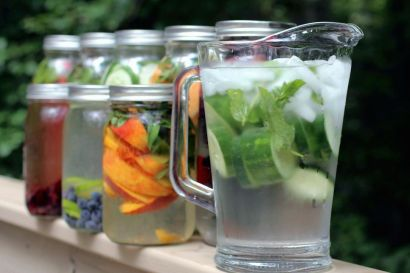 What's Hot in Summer Entertaining?
