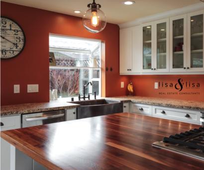 Choosing Kitchen Countertops