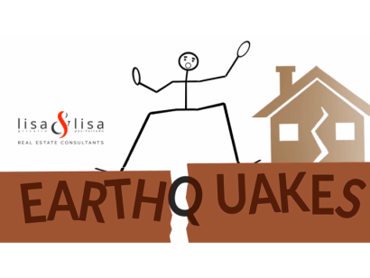 Are you ready for the next one? Earthquake Preparedness!