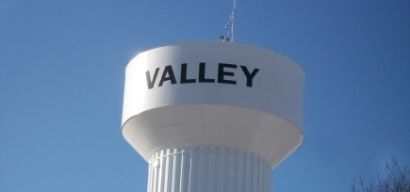 Valley, NE a small community with so much to offer