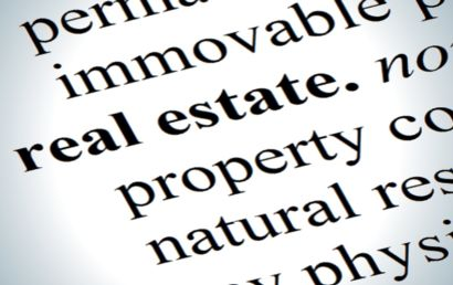 Common Real Estate Terms Deciphered