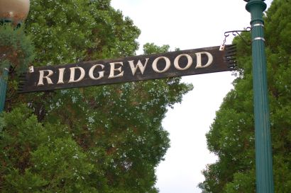 This week in Ridgewood, NJ